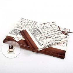 Quaderno Musica