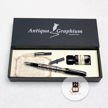 "Fountain pen ""Music"""