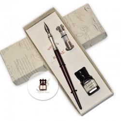 Penna puntale metallo