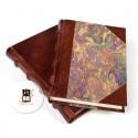 Recipe journals