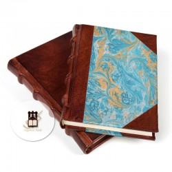 Traveler journals