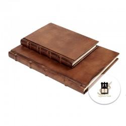 Libri firma classici pelle