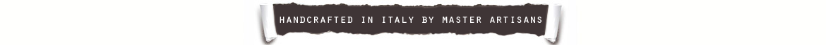 Italian handcrafted genuine leather journals, photo album and writing accessories. Gift ideas.